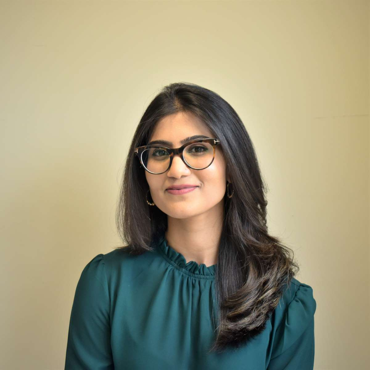 Maha Ahmad, M.ADS., BCBA