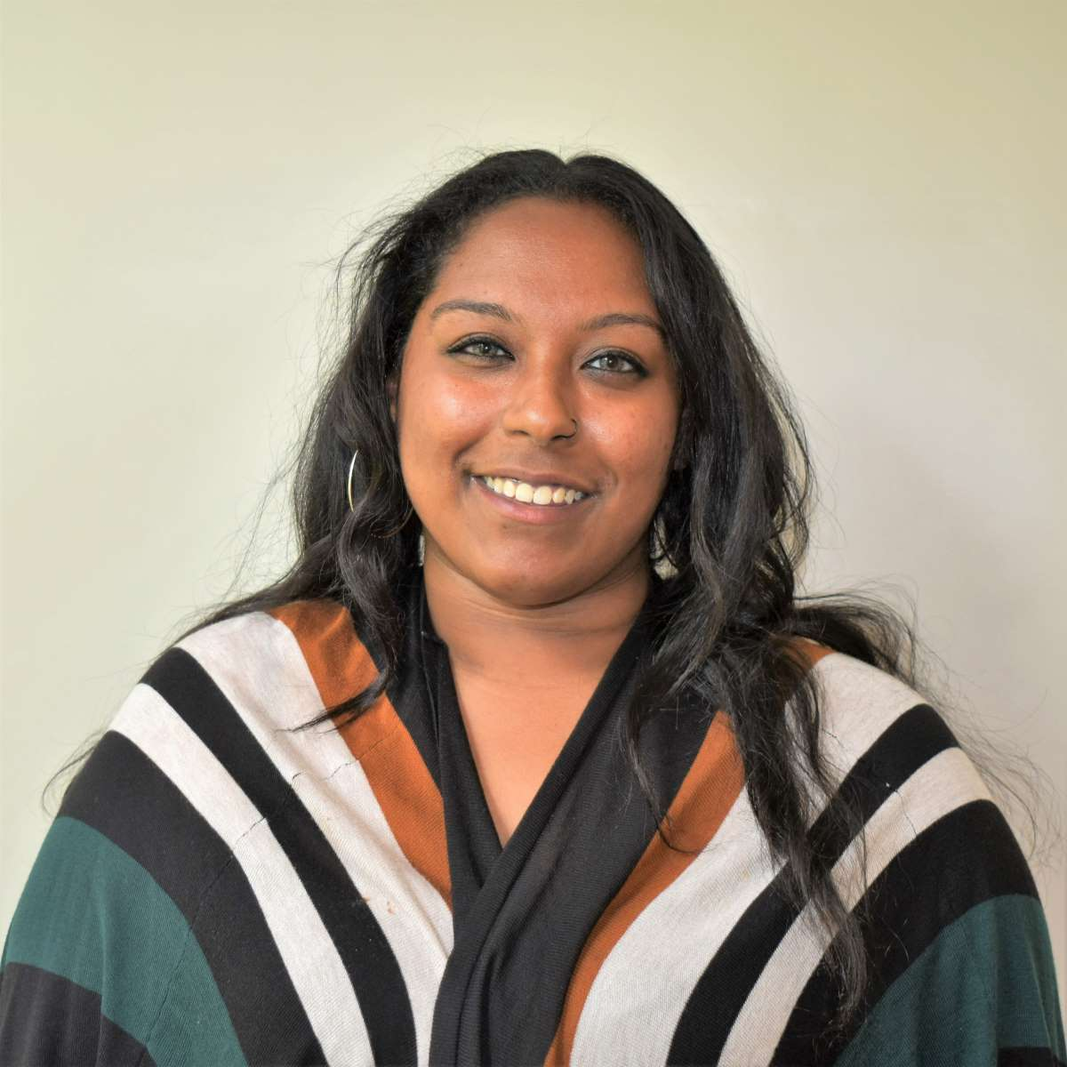 Shereen Rehman, B.A